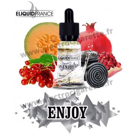 Enjoy - Premium - EliquidFrance