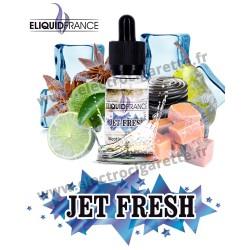 Jet Fresh - Premium - EliquidFrance