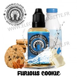 Furious Cookie - Terrible Cloud - 30 ml