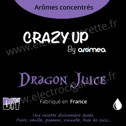 Dragon Juice - Aromea Crazy Up