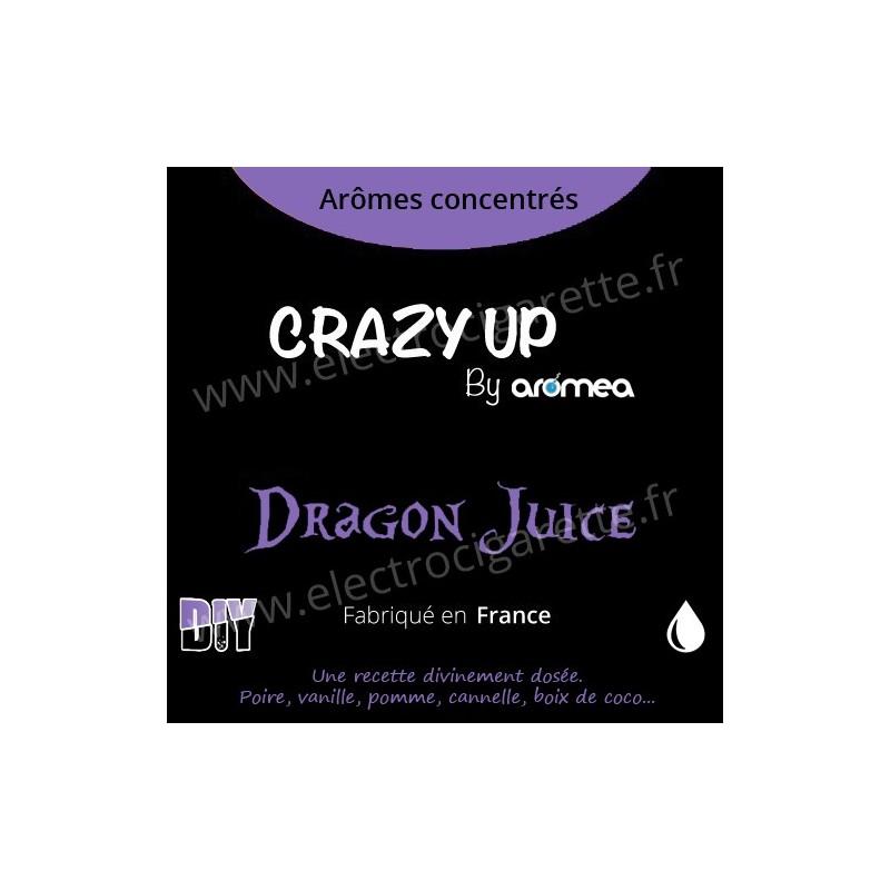 Dragon Juice - Aromea Crazy Up