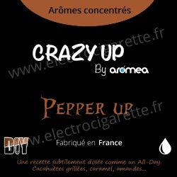 Pepper Up - Aromea Crazy Up