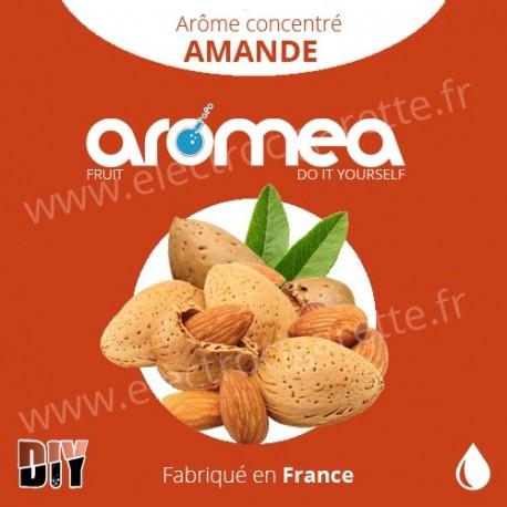 Amande - Aromea