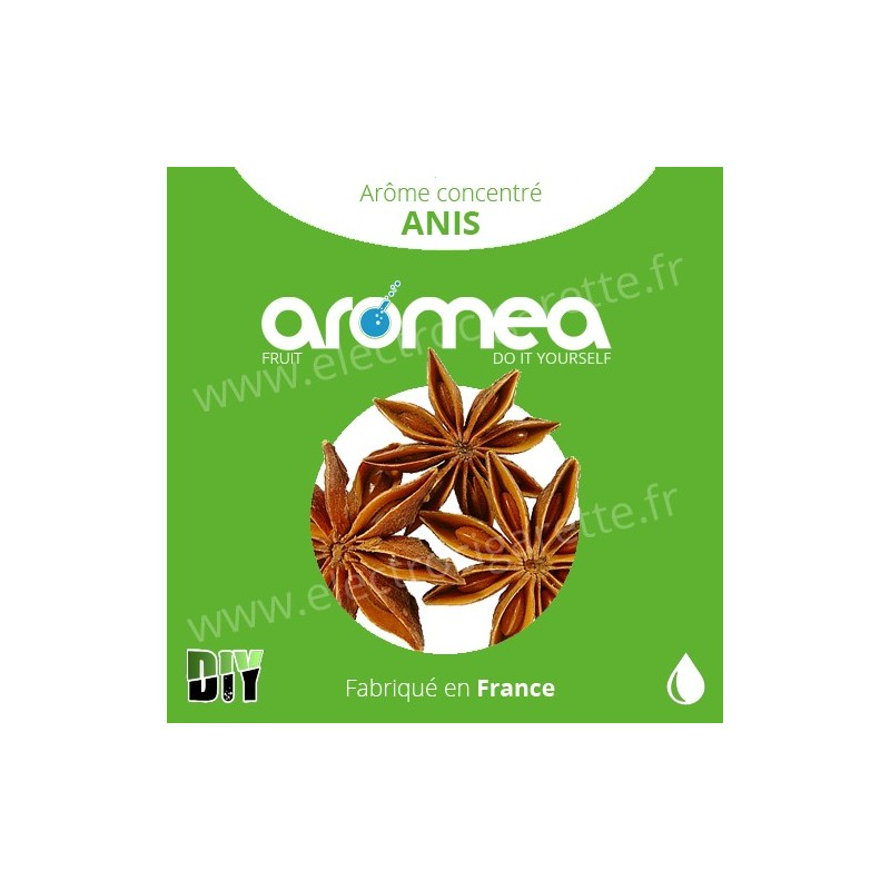 Anis - Aromea