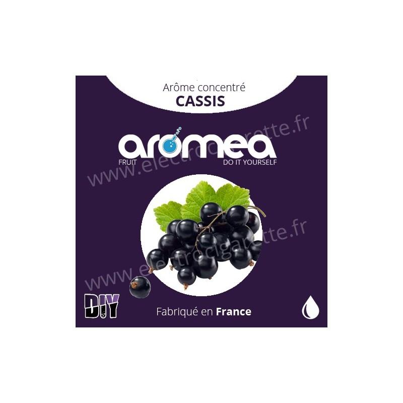 Cassis - Aromea