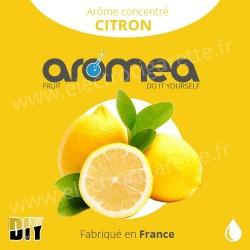 Citron - Aromea