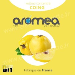 Coing - Aromea