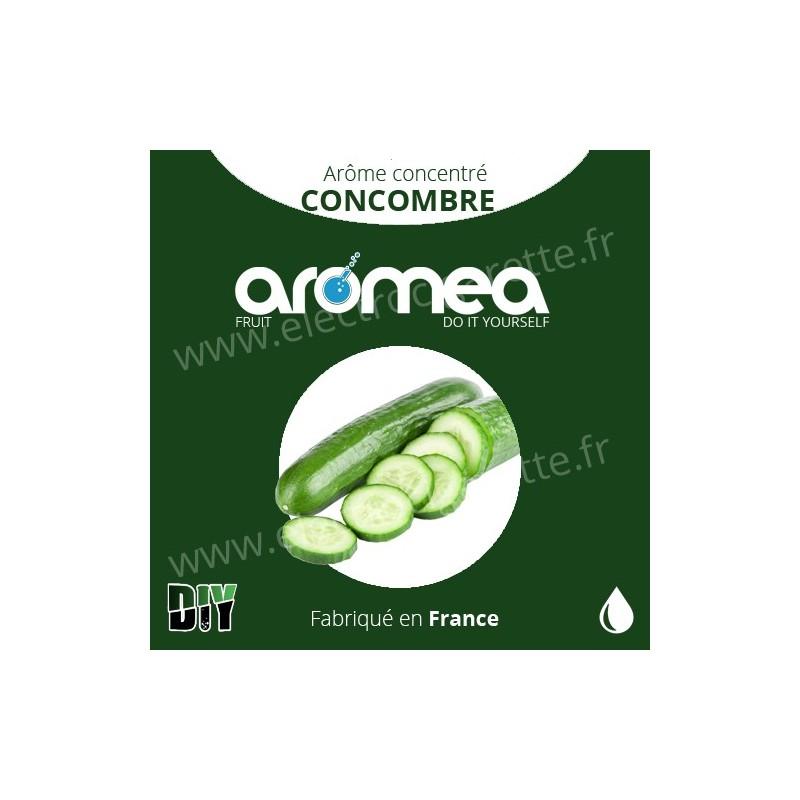 Concombre - Aromea