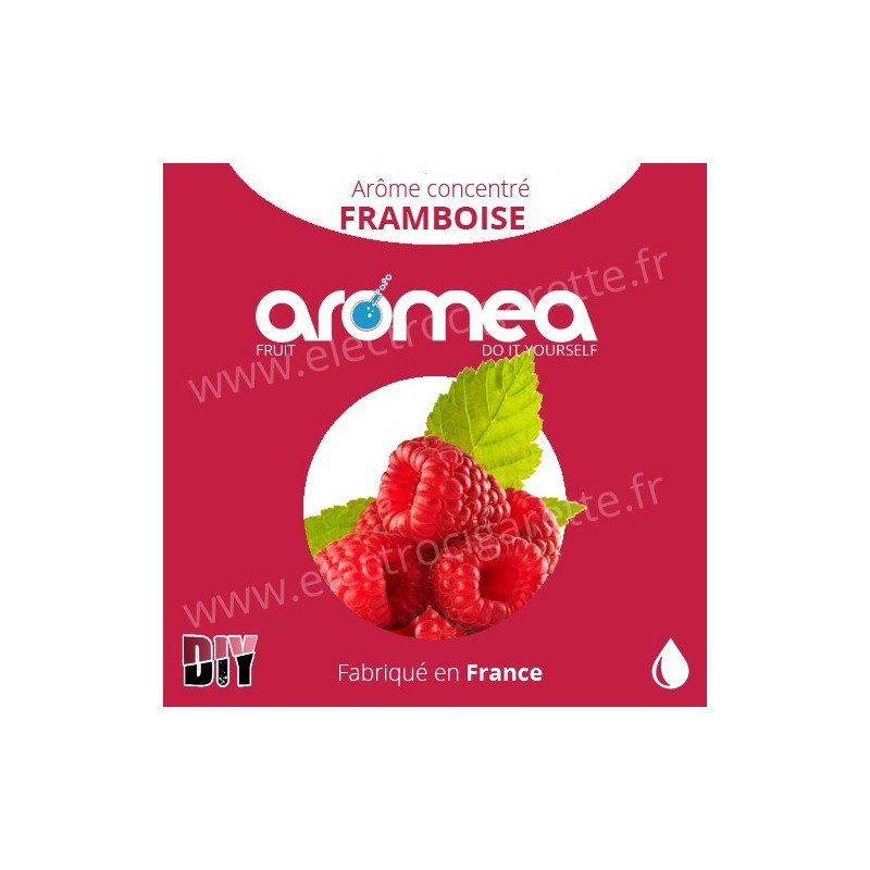 Framboise - Aromea