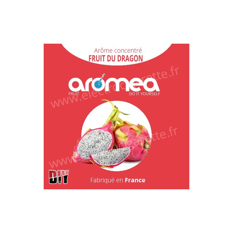 Fruit du Dragon - Aromea