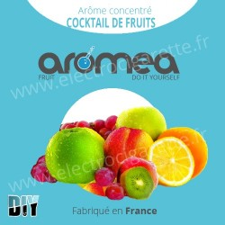 Cocktail de Fruits - Aromea