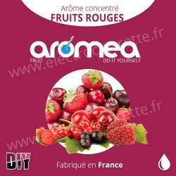 Fruits Rouges - Aromea