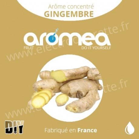 Gingembre - Aromea