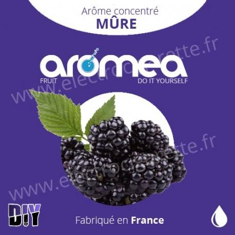 Mûre - Aromea