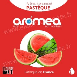 Pastèque - Aromea