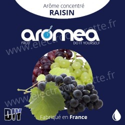 Raisin - Aromea