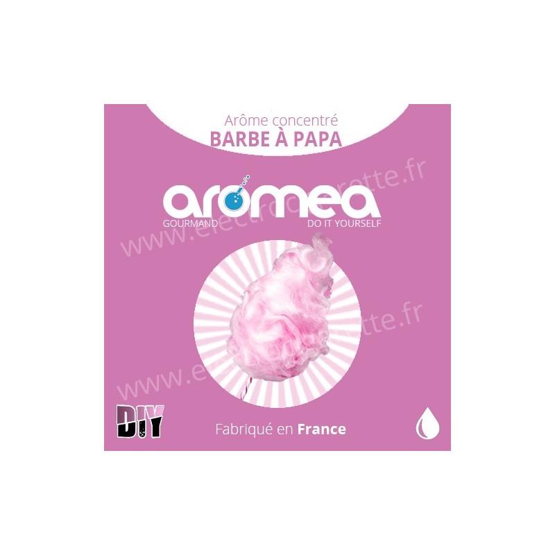 Barbe à Papa - Aromea