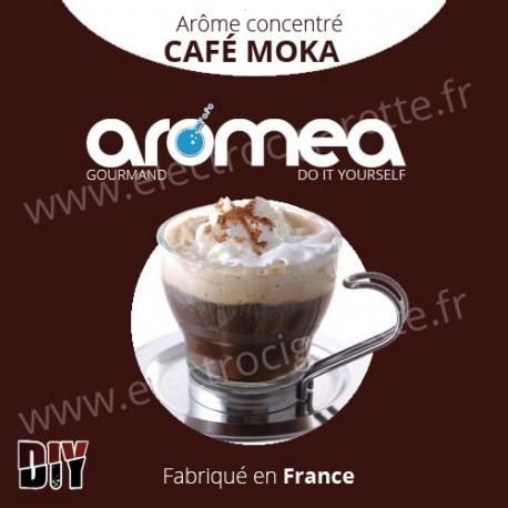 Café Moka - Aromea