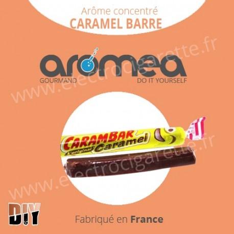 Caramel en Barre - Aromea