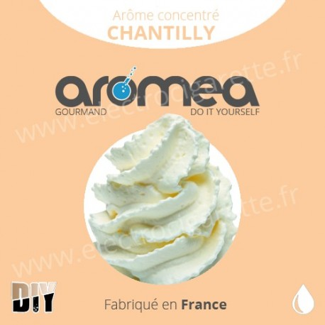 Chantilly - Aromea
