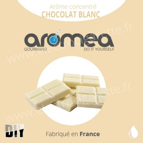 Chocolat Blanc - Aromea