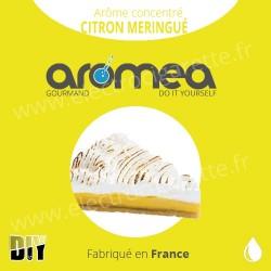 Citron Meringué - Aromea