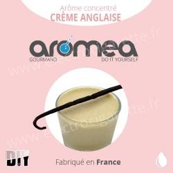 Crème Anglaise - Aromea