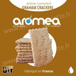 Graham Crackers - Aromea