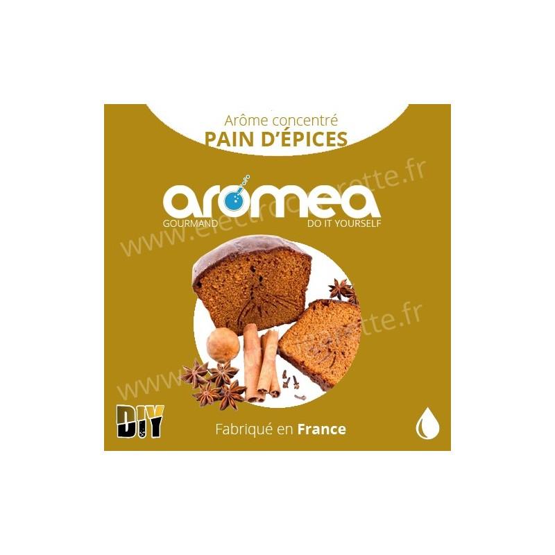 Pain d'épices - Aromea