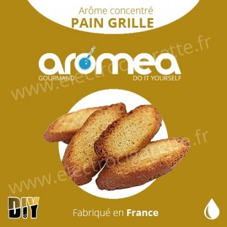 Pain Grillé - Aromea