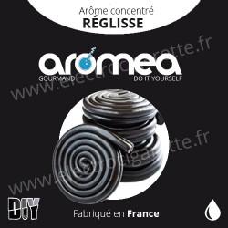 Réglisse - Aromea