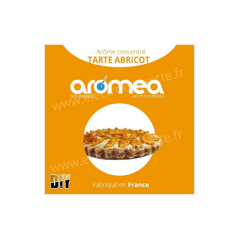 Tarte Abricot - Aromea