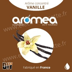 Vanille - Aromea