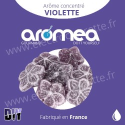 Violette - Aromea
