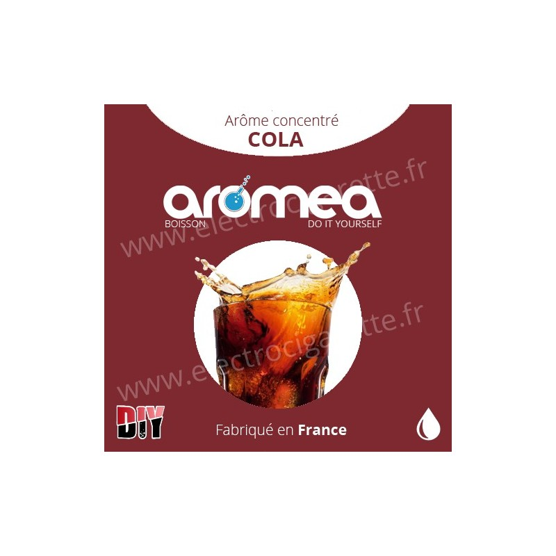 Cola - Aromea