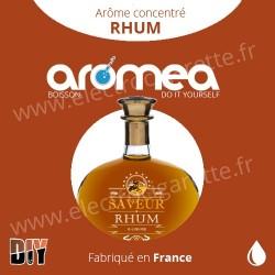 Rhum - Aromea