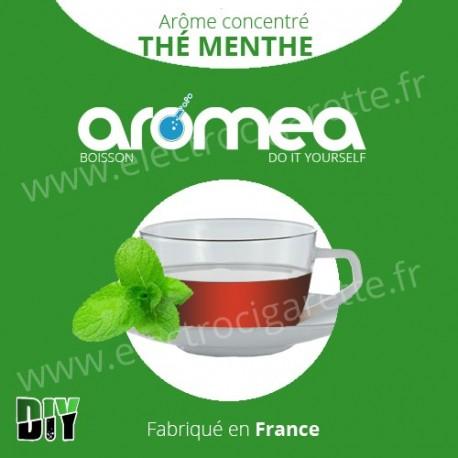 Thé Menthe - Aromea