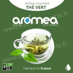 Thé Vert - Aromea