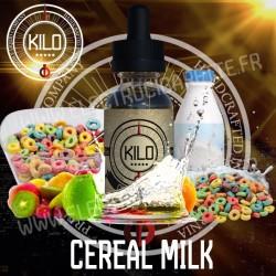 Cereal Milk - Kilo