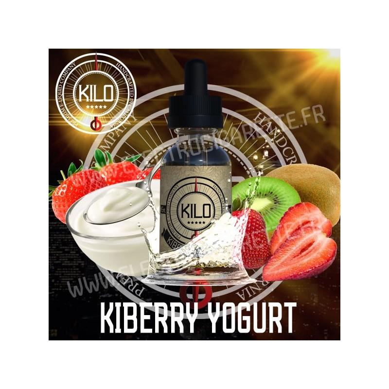 Kiberry Yogurt - Kilo