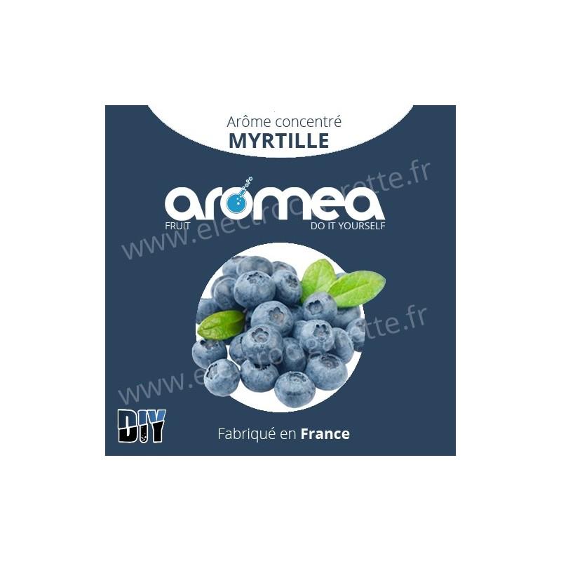 Myrtille - Aromea