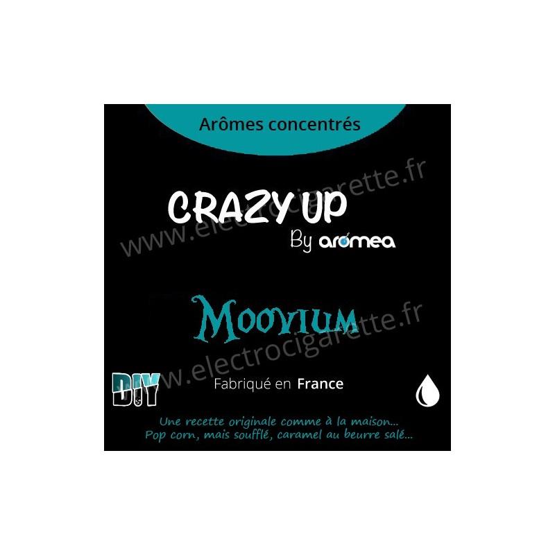 Moovium - Aromea Crazy Up
