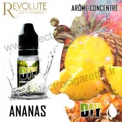 Ananas - REVOLUTE - Arôme concentré