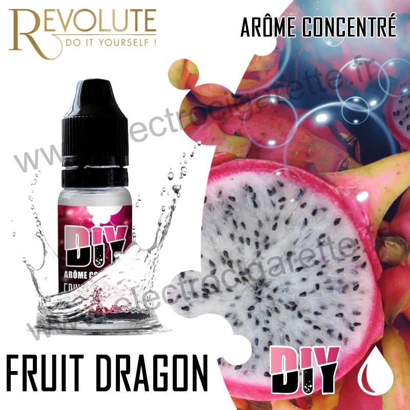 Fruit du Dragon - REVOLUTE - Arôme concentré