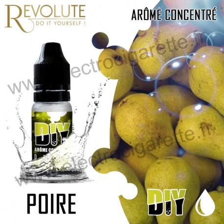 Poire - REVOLUTE - Arôme concentré