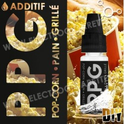 PPG - Pop-Corn Pain Grillé - Additif - Aroma Sense