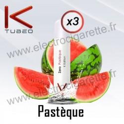 Pastèque - K-Collection - Ktubeo - Blanche