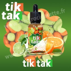 Tik Tak - 30 ml
