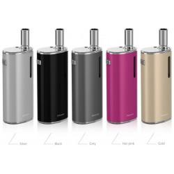 Kit iNano ELEAF Noir 650mah – Mini cigarette electronique