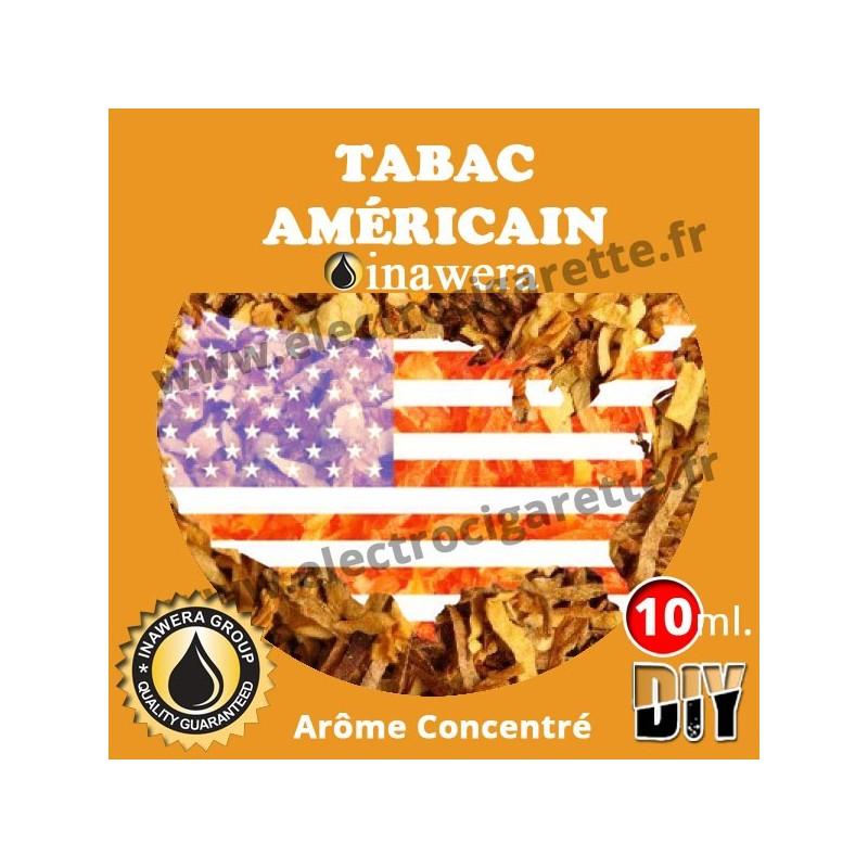 Tabac Americain - Inawera